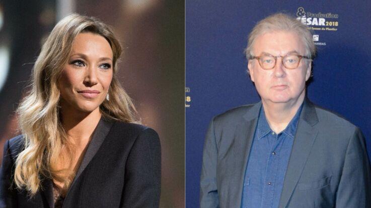 """Dominique Besnehard décrypte les propos de Laura Smet sur sa """"famille"""" aux César"""