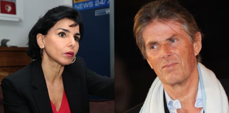 Rachida Dati : la justice a tranché, sa fille Zhora a un papa qui s'appelle...