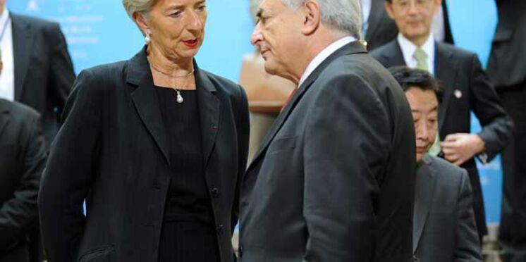 Énorme rebondissement dans l'affaire DSK
