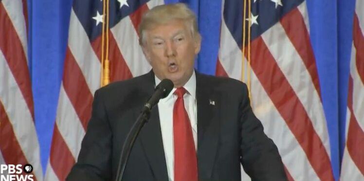 Sexe et espionnage : un nouveau scandale pour Donald Trump ?