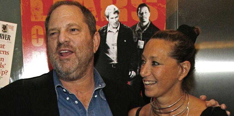 La styliste Donna Karan choque en défendant Harvey Weinstein, accusé de viols et de harcèlement sexuel