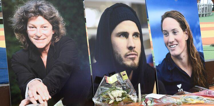 Dropped : deux ans après l'accident, la colère des familles des victimes