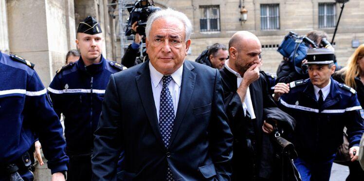 Affaire du Carlton de Lille: DSK devant les juges