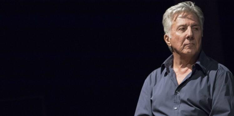 Dustin Hoffman accusé de harcèlement sexuel