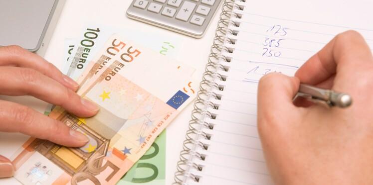 Depuis le 2 novembre, les Européennes travaillent sans être payées