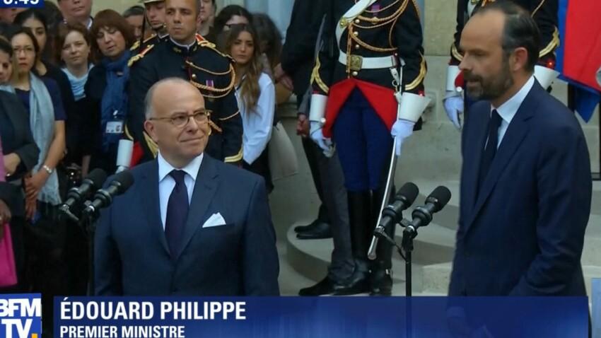 Edouard Philippe: ce qu'il faut savoir sur le Premier ministre d'Emmanuel Macron