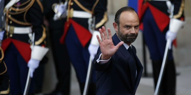 Video : Edouard Philippe : le Premier ministre ose une imitation géniale de Valéry Giscard d'Estaing