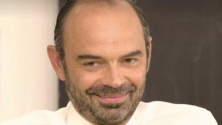 Vidéo - Edouard Philippe, le premier ministre, très embarrassé quand on lui parle de sa femme Edith
