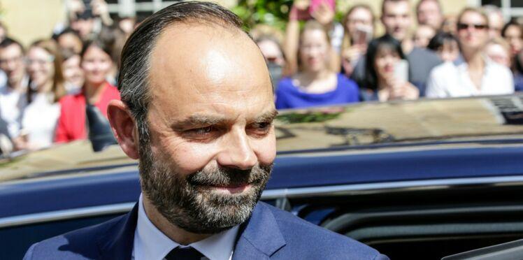 Edouard Philippe : qui est Edith Chabre, la femme du Premier ministre ?