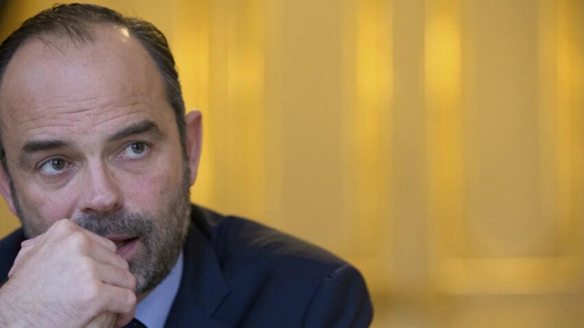Edouard Philippe : son neveu a été poignardé en Israël