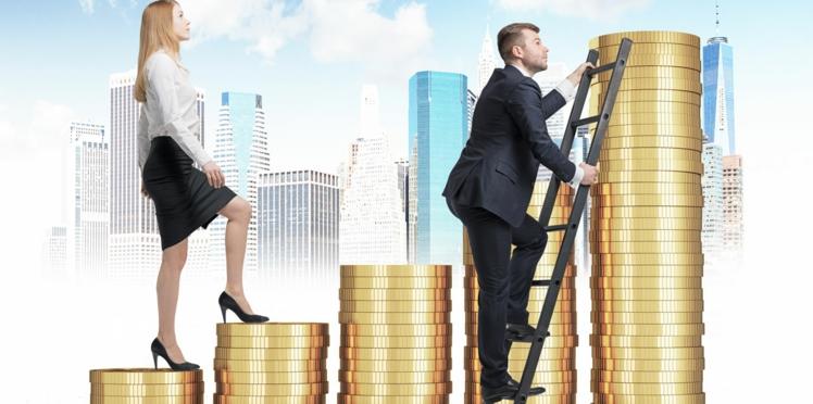 Inégalité salariale: Marlène Schiappa veut des amendes directement prélevées sur les entreprises