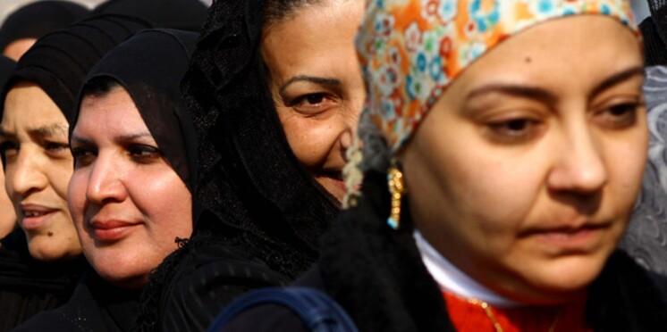 Egypte : le parti islamiste favori des élections