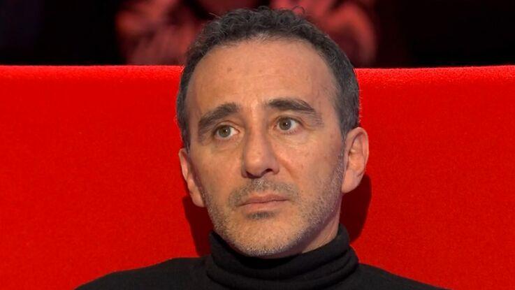 Elie Semoun, avoue être infidèle et tente de se trouver des excuses