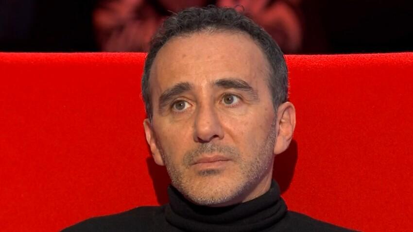 Elie Semoun Avoue Etre Infidele Et Tente De Se Trouver Des Excuses Femme Actuelle Le Mag