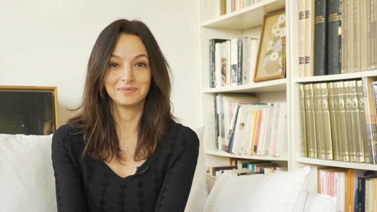"""Vidéo - Éliette Abécassis: """"Le droit d'importuner n'est qu'un problème de bourgeoises"""""""