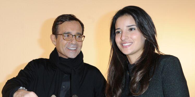 L'ex-femme de Jean-Luc Delarue veut faire annuler son mariage avec Anissa