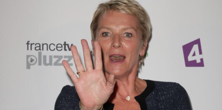 Elise Lucet très affectée par l'annonce du départ de David Pujadas, désapprouve totalement la méthode