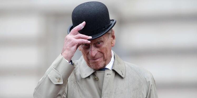 Elizabeth II : son époux, le prince Philip, prend sa retraite
