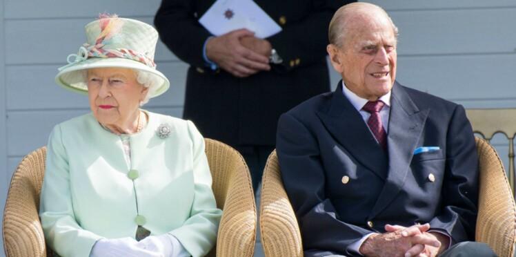 Elizabeth II : son mari, le Prince Philip, infidèle ?