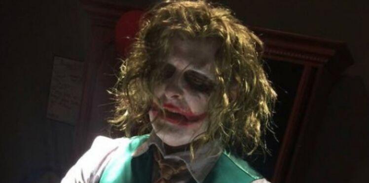 PHOTOS – Insolite : le soir d'Halloween, une Américaine accouche aidée par un médecin grimé en Joker