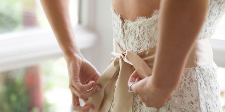Mariage annulé : elle vend sa robe aux enchères en ligne