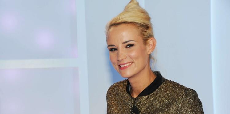 Elodie Gossuin fantasme sur une personnalité de la télé