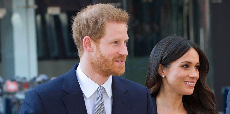 Elton John et d'autres stars chanteront au mariage de Meghan Markle et du prince Harry