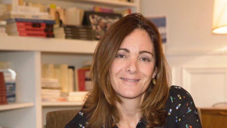 """Vidéo - Emilie Frèche: """"La parité est une nécessité, car le pouvoir s'arrache"""""""