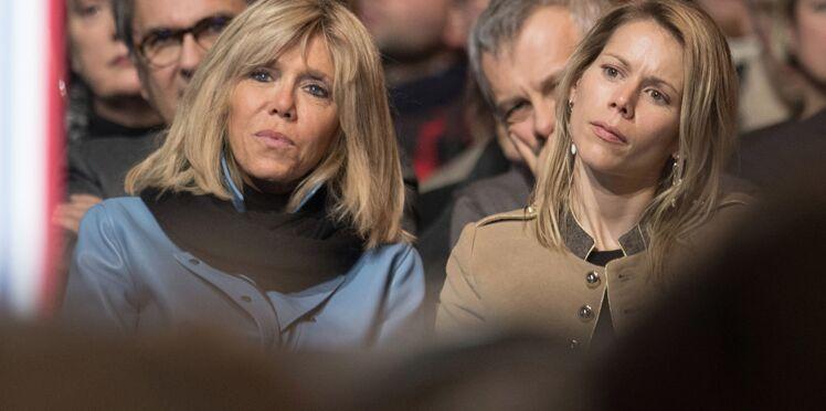 Emmanuel et Brigitte Macron : l'école de leurs petits-enfants sous très haute surveillance