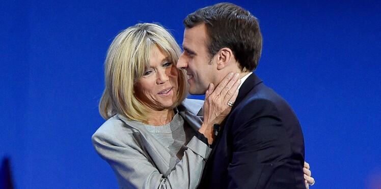Emmanuel Macron : comment le frère de Brigitte Macron les a surpris ensemble au bord d'une piscine