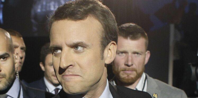 Emmanuel Macron: qui est la seule femme qu'il a connue avant Brigitte Macron?