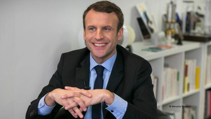 Vidéo - Emmanuel Macron dénonce la misogynie ordinaire à l'égard de sa femme, Brigitte Macron