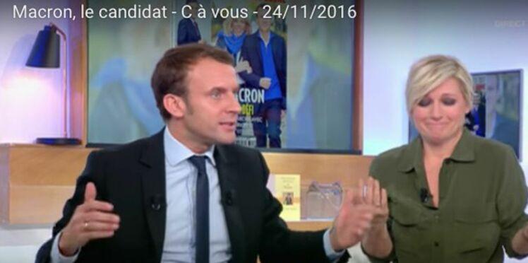 Vidéo - Emmanuel et Brigitte Macron (encore) en une de Paris-Match : il s'en agace