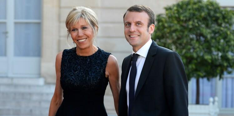 Emmanuel Macron : comment ses parents ont appris sa relation avec Brigitte Trogneux