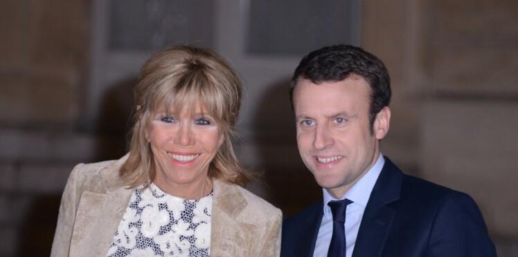 Emmanuel Macron : selon sa mère, même face à Laetitia Casta nue, il ne tromperait pas Brigitte Macron