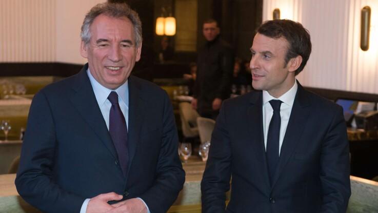 Le jour où François Bayrou a failli mourir face à Emmanuel Macron