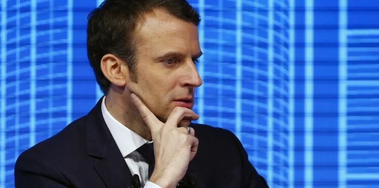 « Si j'avais été homosexuel, je le dirais et je le vivrais » : la mise au point d'Emmanuel Macron