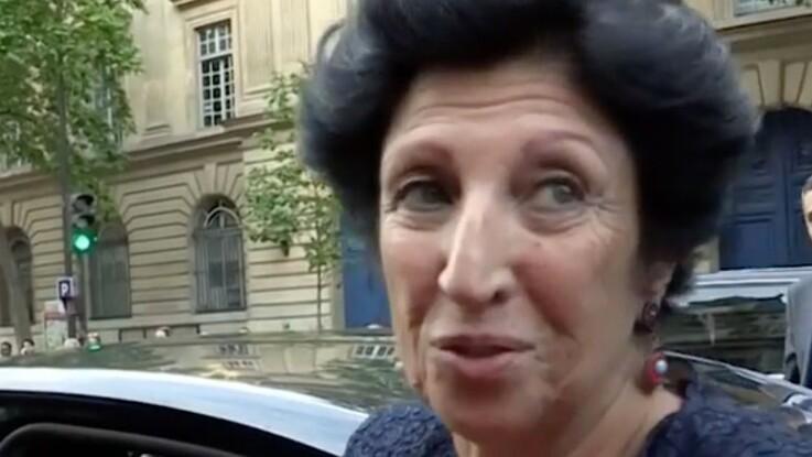 """Emmanuel Macron : l'investiture, une journée """"très difficile"""" pour sa mère, Françoise Noguès-Macron"""