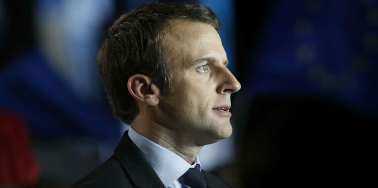 Emmanuel Macron: qui sont ses frère et soeur, Laurent et Estelle?