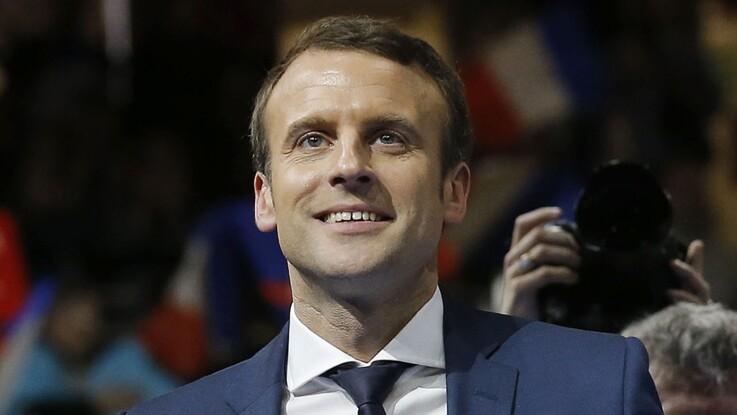 Vidéo : qui est Mathieu Gallet, le supposé amant d'Emmanuel Macron?