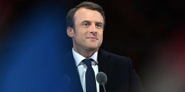 """La mère d'Emmanuel Macron très émue après sa victoire, se confie: """"Je n'y croyais pas"""""""