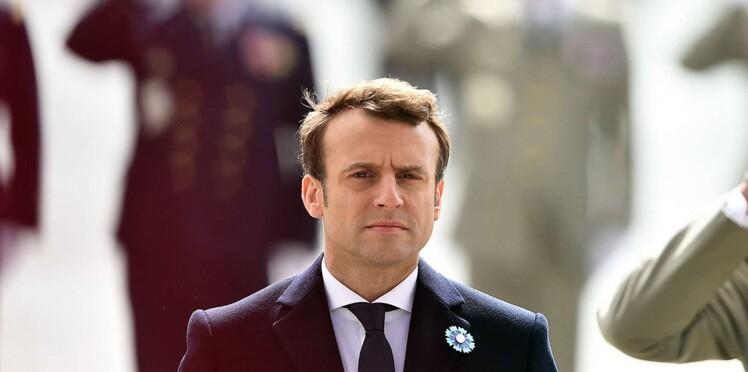 Emmanuel Macron : ses parents, divorcés, réunis pour célébrer sa victoire