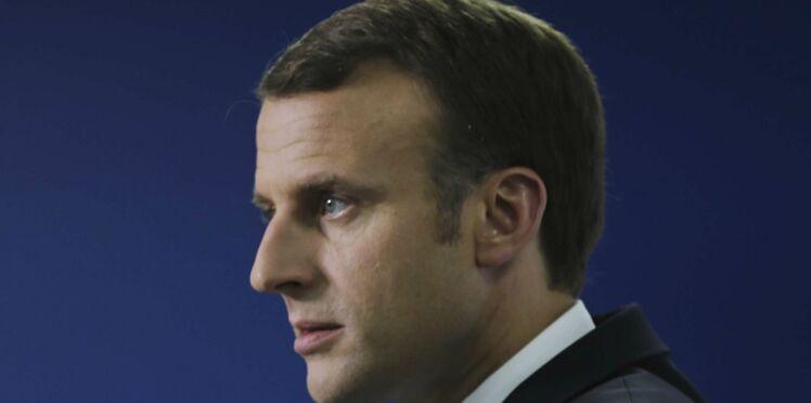 Emmanuel Macron, tyran ou patron très exigeant ? Son entourage raconte