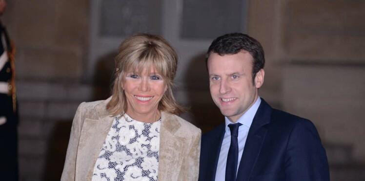Emmanuel Macron: ce qu'il ne fait jamais sans sa femme