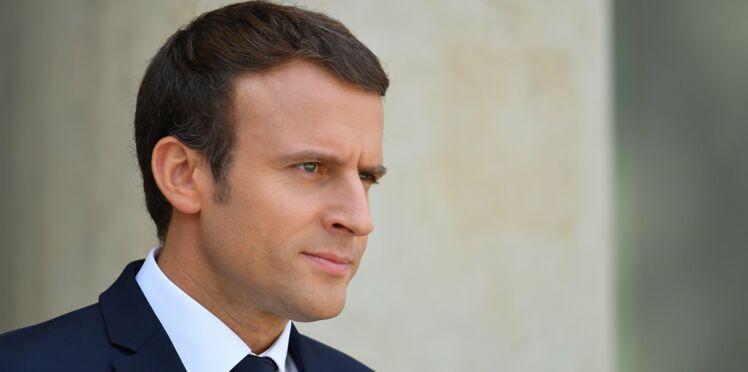 Emmanuel Macron porte plainte contre un photographe : un fait rarissime