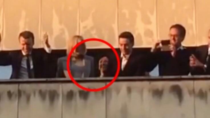 Emmanuel Macron resserre enfin les liens avec sa mère