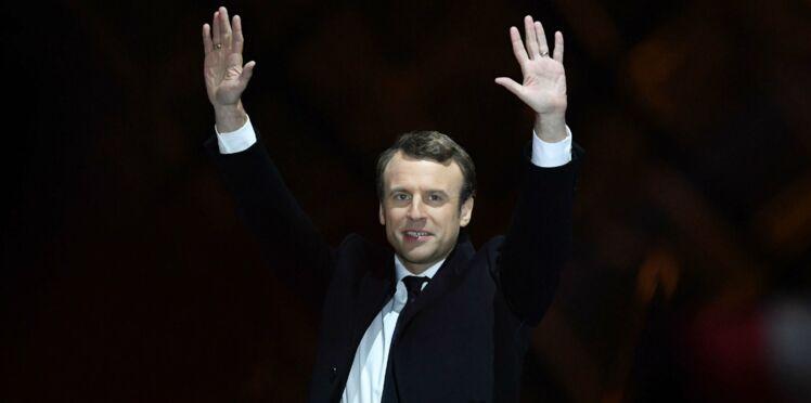 Emmanuel Macron a écrit un roman d'aventures, et autres infos insolites sur le nouveau président