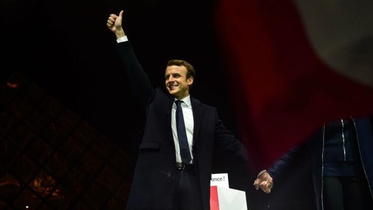 VIDEO - Emmanuel Macron : découvrez quel célèbre journaliste qui a oeuvré sur Canal + a été son enseignant