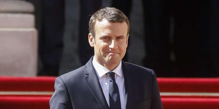 Emmanuel Macron : que regarde-t-il à la télévision ?