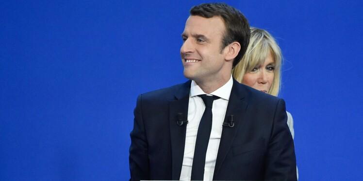 Emmanuel Macron : son père, Jean-Pierre Macron, sort de l'ombre